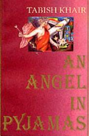 Cover of: An angel in pyjamas