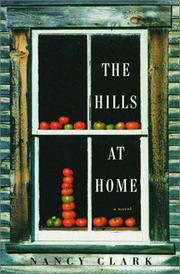 Cover of: Hills at home | Clark, Nancy