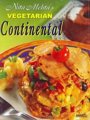 Cover of: Vegetarian Continental