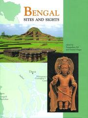 Cover of: Bengal, sites and sights
