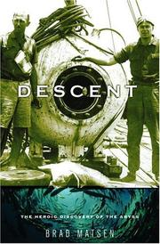 Cover of: Descent