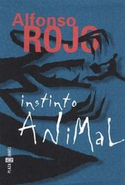 Cover of: Instinto animal