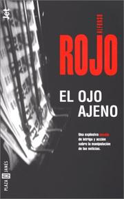 Cover of: El ojo ajeno