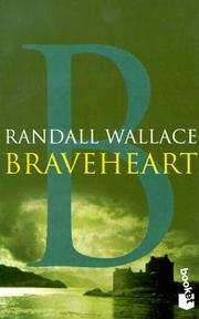 Cover of: Braveheart