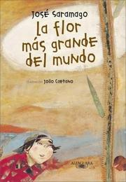 Cover of: LA Flor Mas Grande Del Mundo/the World's Largest Flower (Historias Para Dormir)