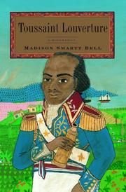 Cover of: Toussaint Louverture: A Biography