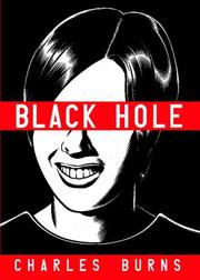 Cover of: Black hole