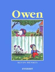 Cover of: Owen