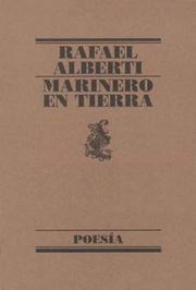 Cover of: Marinero en tierra