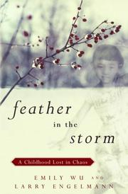 Cover of: Feather in the storm