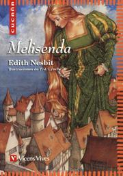 Cover of: Melisenda (Cucana)