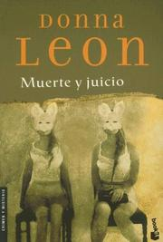 Cover of: Muerte Y Juicio/ Death and Justice (Crimen y Misterio)