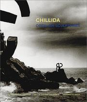 Cover of: Eduardo Chillida