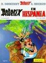 Cover of: Asterix En Hispania by René Goscinny