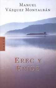 Cover of: Erec Y Enide