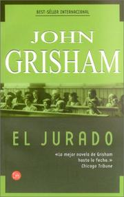Cover of: El Jurado