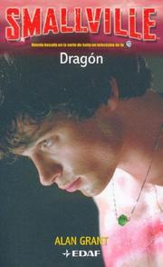 Cover of: Dragon (Smallville)