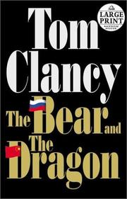 Cover of: The bear and the dragon