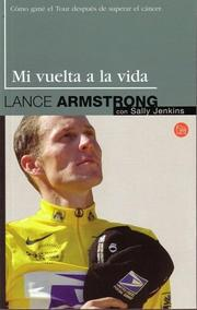 Cover of: Mi vuelta a la vida (It¿s Not About the Bike: My Journey Back to Life)