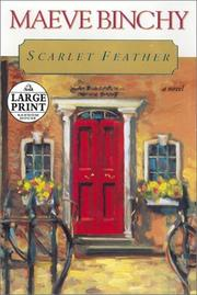 Cover of: Scarlet Feather