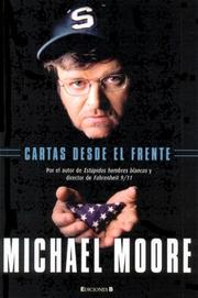 Cover of: Will they ever trust us again?: letters from the war zone to Michael Moore