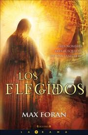 Cover of: Los elegidos