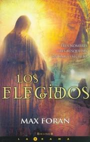 Cover of: Los Elegidos/ the Madonna List