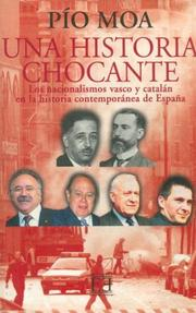 Cover of: Una Historia Chocante