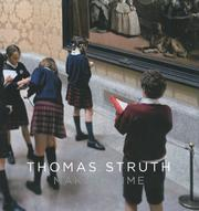 Cover of: Thomas Struth