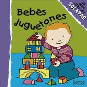 Cover of: Bebes juguetones
