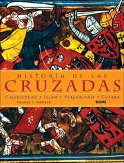 Cover of: Historia de las Cruzadas