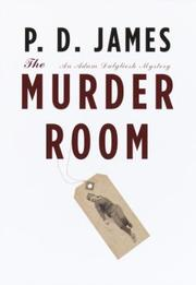 Cover of: The murder room