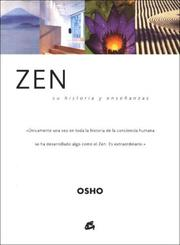 Cover of: Zen