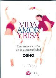 Cover of: Vida, Amor y Risa