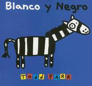 Cover of: Blanco Y Negro/White And Black