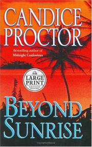 Cover of: Beyond Sunrise