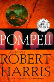 Pompeii by Harris, Robert