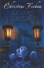 Cover of: El Oro Oscuro/ Dark Gold
