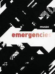 Emergencies by Thomas Hirschhorn, Marc Bijl, Marjetica Potr?, Isaac Julien