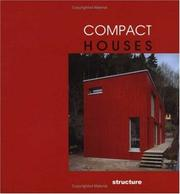 Cover of: Compact Houses (Compact)