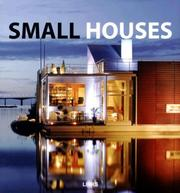 Cover of: Small Houses