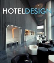 Cover of: Hotel Design