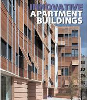 Cover of: Innovative Apartment Buildings | Carles Broto