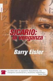 Cover of: Sicario (Hard Rain)