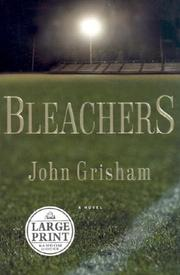 Cover of: Bleachers (John Grishham)