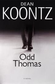 Cover of: Odd Thomas