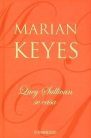 Cover of: Lucy Sullivan Se Casa