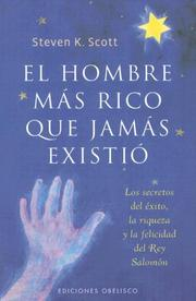 Cover of: El Hombre Mas Rico Que Jamas Existio/ The Richest Man Who Ever Lived (Exito/ Success) (Exito/ Success)