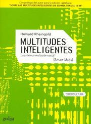 Cover of: Multitudes Inteligentes