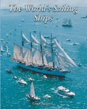 Cover of: The World's Sailing Ships